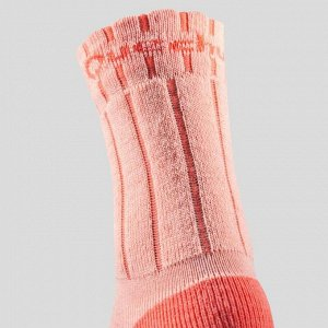 Носки для зимних походов утепленные