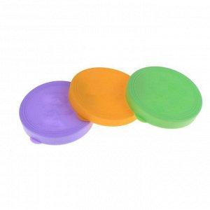 Крышки для консервирования Альтернатива «Хозяюшка», 10 шт, цвет МИКС