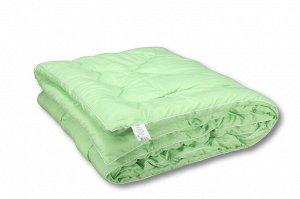 """Одеяло """"Бамбук"""" стеганое всесезонное микрофибра 172*205"""