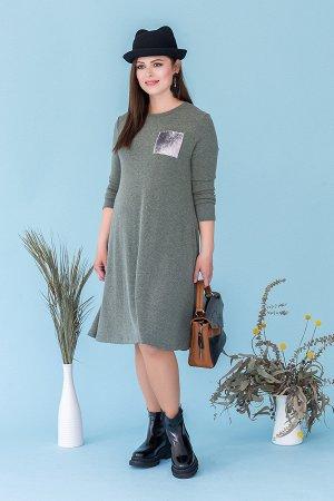 Платье 48508-1