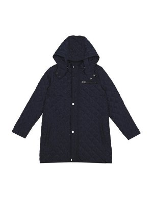 Куртка швейная для мальчиков утеплённая