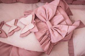 Новинка! Бант на одеяло - конверт