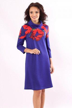 Платье 7527