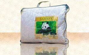 """Одеяло """"Бамбук"""", облегчённое/тик"""