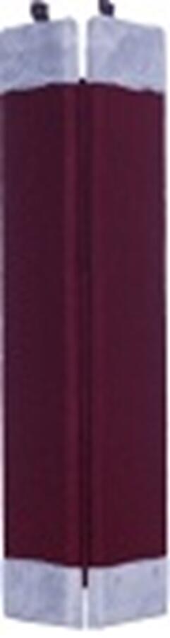 Когтеточка ковровая Угловая с пропиткой 50 см (38131)
