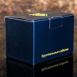 Набор рюмок-лафитников 70 мл, 6 шт