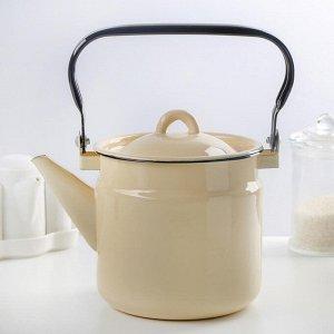 Чайник 2 л, цвет МИКС