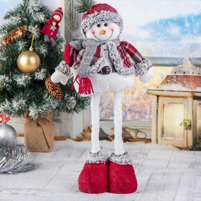 🎄Волшебство! Елочки! *★* Новый год Спешит! ❤ 🎅 — Снеговик, Куклы Волшебники У НАС — Все для Нового года