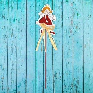 Декор на палочке «Принцесса»