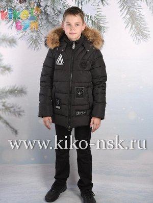 S-1780 Куртка зимняя Anernuo