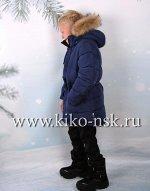ZZ4607 Куртка зимняя