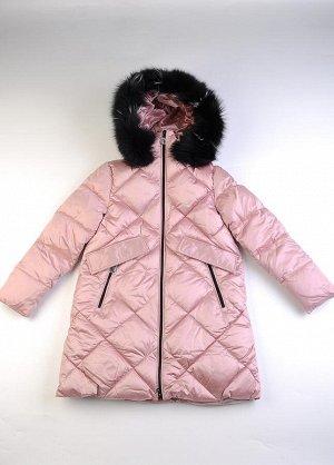 19160-S Пальто для девочки Anernuo