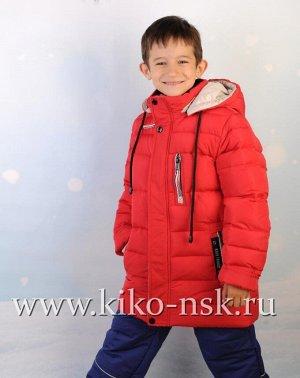 ZZ4629М Куртка зимняя