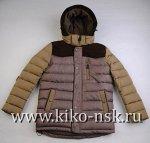 ZZ4208 Куртка зимняя