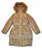 1720Б Пальто для девушки на синтепоне
