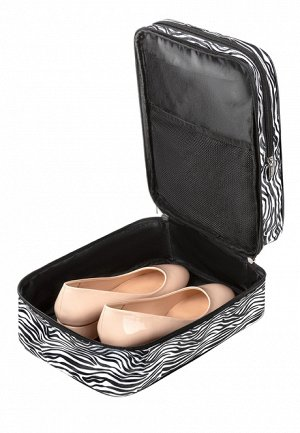 Сумка-органайзер для обуви, мультицвет