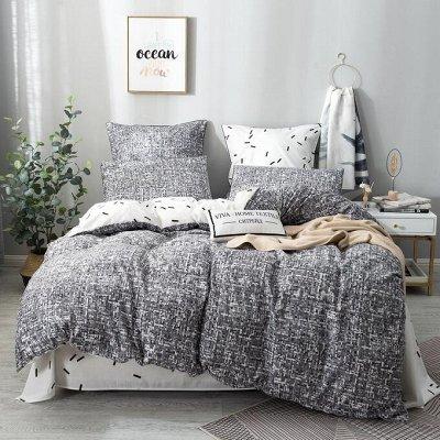 Роскошная постель - залог успешного дня! Новинки!🛌 — Сатин Элитный (на резинке) — Постельное белье
