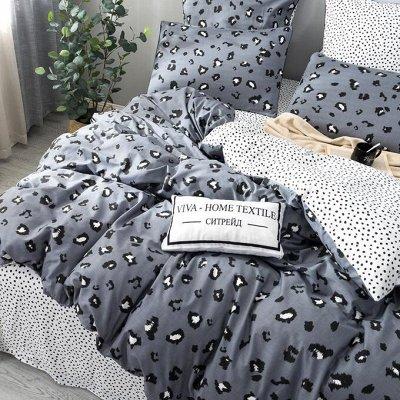 Роскошная постель - залог успешного дня. Новинки! — Сатин Элитный (на резинке) — Постельное белье