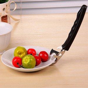 Универсальный кухонный держатель-ручка съемный