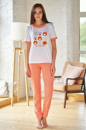 Пижама, арт. 0825-70
