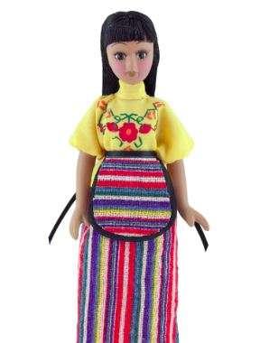 История моды.Специальный выпуск №1-53 Гватемала
