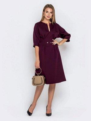 Платье 400340