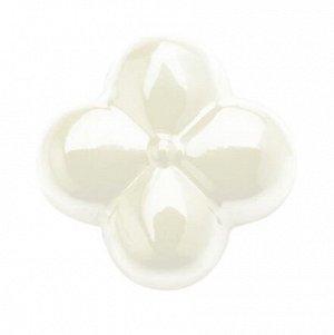 Краситель сухой жирорастворимый на основе какао-масла White, Power Flowers, Бельгия, 1 г