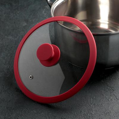 Много Глиняной Посуды  20. Полезно + Безопасно!  — Жаропрочное стекло - Крышки — Крышки