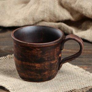 "Чашка ""Чайная"", гладкая, 0.4 л"