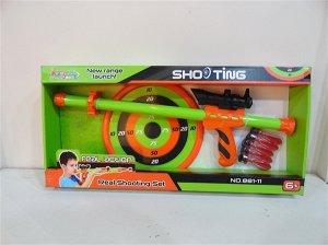Игровой набор стрелка OBL503573 881-11