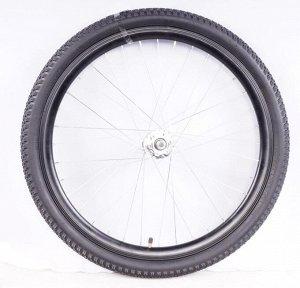"Заднее колесо на велосипед Blackmount 24"" 7902"