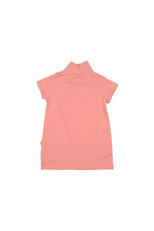 Туника (98-122см) UD 0668(3)розовый