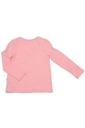 Блузка (80-92см), UD 2238(1)розовый