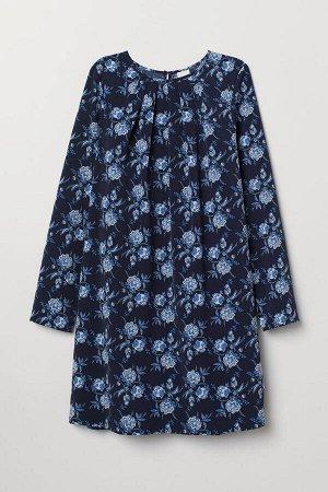 Отличное платье 46 размера