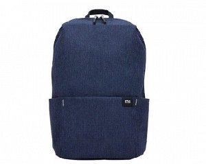 Рюкзак Xiaomi Colorful Mini Backpack синий