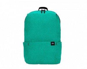 Рюкзак Xiaomi Colorful Mini Backpack зеленый