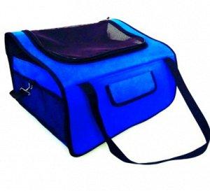Автомобильная сумка переноска. Материал:Пвх. Микс цветов