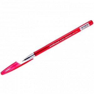 """Ручка гелевая Erich Krause """"R-301 Original Gel"""" красная, 0,5мм"""