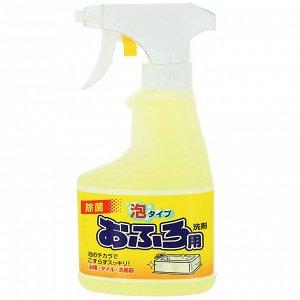"""30146 Пена чистящая для ванны """"Rocket Soap"""", 300 мл"""