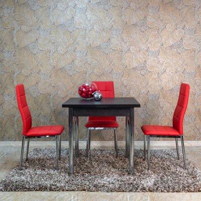 ★Мебель и Кресла-груши ★ 14 — Российские деревянные обеденные столы. Новинки. — Стулья и столы