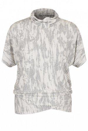 Трикотажная блузка, цена ниже СП