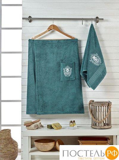 ОГОГО Какой Выбор Домашнего Текстиля — Наборы для сауны — Все для бани и сауны