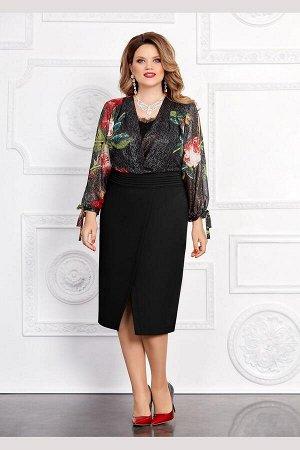 Платье Mira Fashion Артикул: 4592