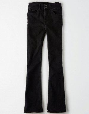 AE Ne(x)t Level High-Waisted Artist® Flare Jean