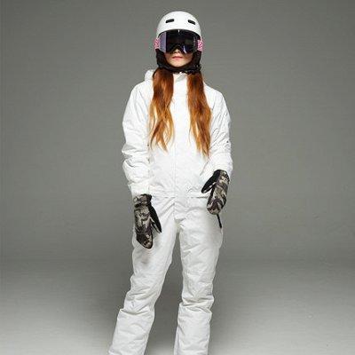 Ещё по летним ценам! Пуховики / Шапки / Парки  — Женские лыжные костюмы, штаны, куртки — Для женщин