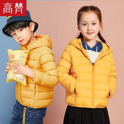 Пуховики, куртки, зимняя обувь! Только для детей!  — Куртки для девочек — Верхняя одежда