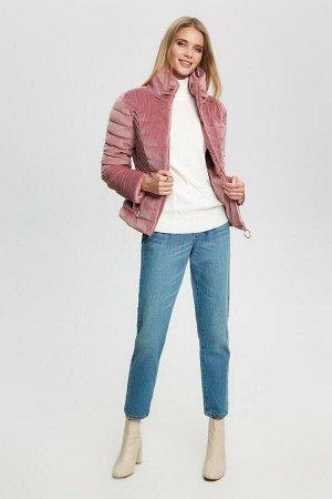 Куртка  жен. Vetta розовый