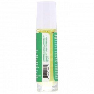 Asutra, Clear Your Skin, Spot Treatment, .34 fl oz (10 ml)