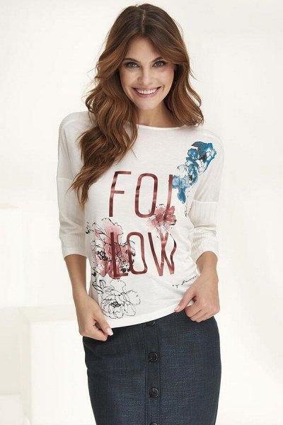 Польская мода-21 -30% на всё! — FERIA осень-зима 2020 — Рубашки и блузы