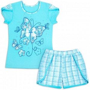 Костюм для девочки Танец бабочек